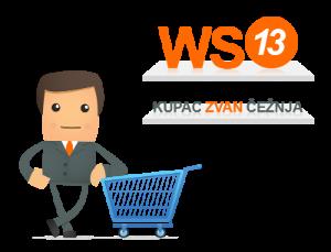 Vizual Web::Strategije 13, designed by Manifest Media