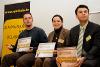 Dobitnici Zlatnih nagrada Web::Strategije; kategorija: Zlatna web upotrebljivost 2008.