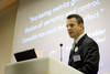 Davor Maričić, uvodno predavanje i otvaranje Web::Strategije 4 - Izgubljeni u kontekstu