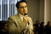 Begzudin Omerović, Oglasi.com - uključio se u aktivno u rad konferencije