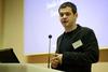 Gosp. Gavrilović je ujedno i predavač na SEO radionici Web::Edukacije