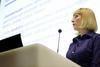Anja Makovec je predstavila prednosti za medije zbog fer modela naplate u Httpool kontekstualnoj mreži