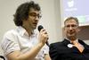 Igor Škunca, direktor uspješne agencije za internetski marketing Httpool koja je ujedno bila i srebrni pokrovitelj Web::Strategije 4