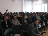 Interes za SEO tematikom bio je velik - sudionici su napunili najve?u kongresnu dvoranu na katu Hypo EXPO XXI centra