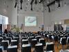 Dvorana je spremna primiti publiku