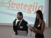Predsjednik programskog odbora i voditeljica Web::Strategije 5.0