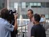 Goran Blagus daje izjavu za Kapital Network televiziju