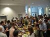 Svi su se složili - hrana je bila iznimno ukusna! Kvaliteta na razini konferencije.