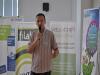 Goran Blagus je pobjedio tremu i krenuo u prezentaciju
