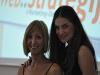 Dora i Biljana iz organizacije Web::Strategije 5.0