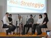 Panel rasprava ('okrugli stol') o web poslovanju i recesiji