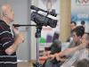 Rajko Markovi?, DIGITALDIZAJN - kamerom, mikrofonom i foto-aparatom popratio je cijelu Web::Strategiju