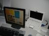 Uredski stol i računalo gdje se tri mjeseca pripremala Web::Strategija