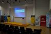 Pozornica spremna za predava?e tre?e Web::Strategije