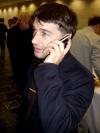 Krunoslav ?osi?, novi voditelj VIDI digitalnih izdanja i iskusan medijski stru?njak posjetio je Web::Strategiju