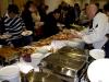 Hrane je bilo dovoljno za sve, a mnogi su u anketnom listi?u nahvalili kvalitetu našeg cateringa