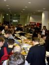 Catering Party-time je nahranio 200-tinjak sudionika konferencije