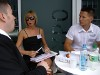 Radni organizacijski sastanak vodi Dora Stani?i?, šefica organizatora