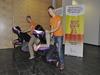 Stimulans terapeuti u akciji za svu publiku konferencije