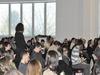 Prepuna dvorana publike Web::Strategije bila je klimatizirana i ugodna