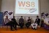 Panel rasprava by Branimir Vujić o web trgovini u Hrvatskoj. Svi kažu da je prekratko trajala. Znači da je bila zanimljiva. :-)