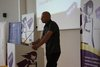 Davor Runje (Drap): Predstavio je najbrže rastući fan page na Facebook-u - KupiMe.hr - u ime zlatnog sponzora Web::Strategije 8